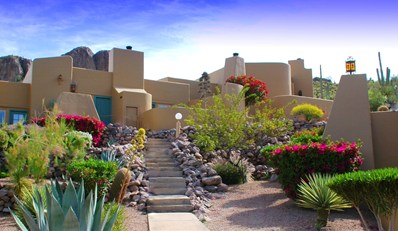 Travelzoo Deal: $99 -- Casita Escape near Phoenix w/$50 to Spend