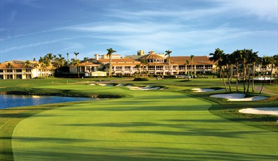 $199 -- Miami 4-Star Golf Escape Package for 2, Reg. $361