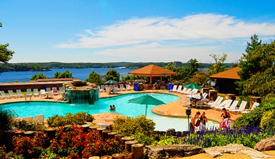 $129 -- Lake of the Ozarks Summer Retreat, 50% Off