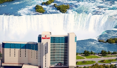 $169 -- Niagara 4-Star Fallsview Escape incl. $185 in Extras