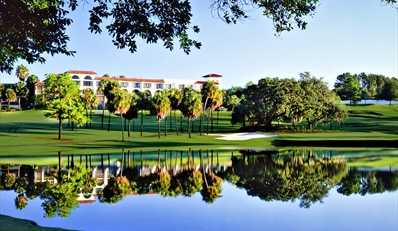 $99 -- Central Florida Resort Getaway, Save 50%