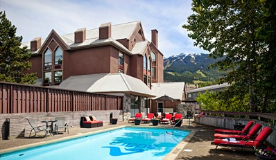 $149 -- 2-Night Whistler Escape incl. Parking, Reg. $344