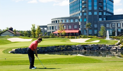 $199 -- Ottawa West 4-Diamond Hotel w/$100 Credit, Reg. $324