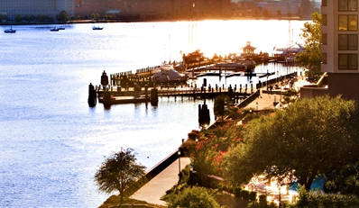 $99 -- Norfolk Waterfront Escape w/Parking, Reg. $181