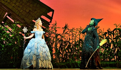 $57 -- Orchestra Seats at 'Wicked,' Reg. $93