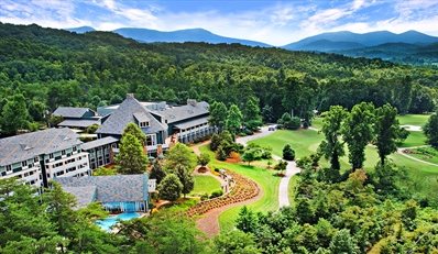 Atlanta: $99 -- Scenic Blue Ridge Mountains Getaway, 40% Off