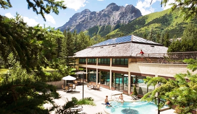 $199 -- Rockies: Kananaskis Escape incl. $50 Resort Credit