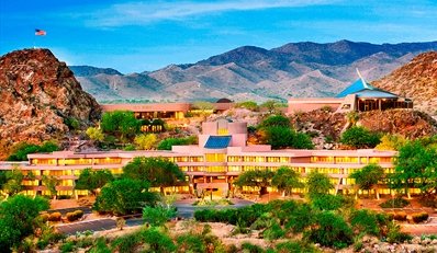 $79 -- Tempe: Hillside Summer Weekend Retreat for 2
