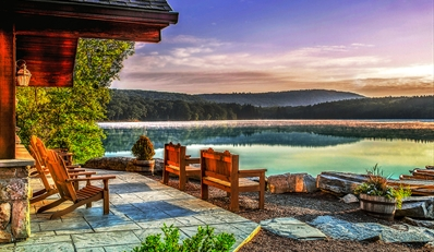 $199 -- Poconos: 'America's Best' Resort w/Meals, Reg. $560