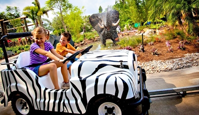 $59 -- LEGOLAND Day Passes through 2013, Reg. $85