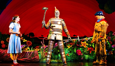 $49 -- 'Wizard of Oz' Extended Dates in Toronto, Reg. $107