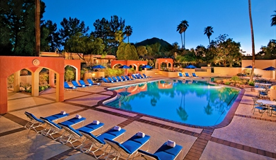 $69 -- Stylish Scottsdale Resort w/Breakfast and $25 Credit