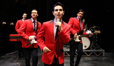 $46 -- 'Jersey Boys' at Capitol Theatre, Reg. $65