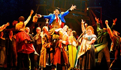 $42 -- 'Les Miserables' in Vancouver This Summer, Reg. $72