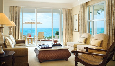 $399 -- Bahamas Oceanfront Suite for up to 4 People, 45% Off