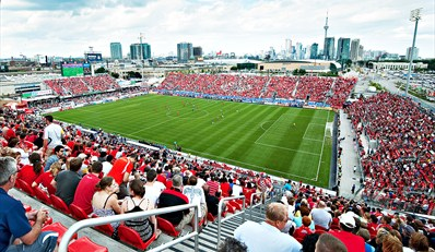 $25 & up -- Toronto FC vs. Montreal Impact & More, Reg. $43