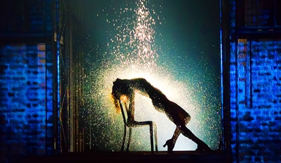 $29 -- 'Flashdance The Musical' in Houston, Reg. $54