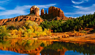 Tucson: $199 - Sedona 2-Night Suite Escape for up to 4, Reg. $503