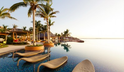 $349 -- Mexico: 3-Night Baja Beach Escape for 2, Reg. $617