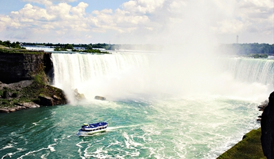 $109 -- Niagara Escape w/Tastings & $60 Ruth's Chris Credit