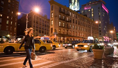 $34 -- NYC: 'Sex and the City' Hot Spots Bus Tour, Reg. $57