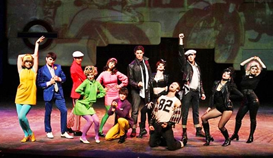 $22 -- 'ModRock' Musical feat. '60s-Era Hits, Half Off