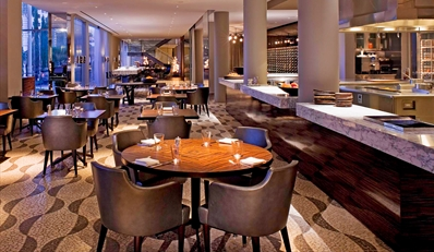 $59 - Thanksgiving Dinner at Andaz West Hollywood