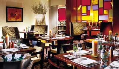 $89 -- Four Seasons: Maurizio Ferrarese 6-Course Menu for 2