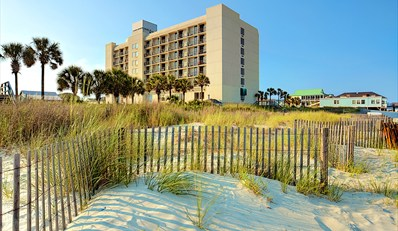 $139 -- Surfside Beach Oceanfront 2-Night Escape, Reg. $258