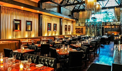 $30 -- Beso Hollywood Dining & Drinks for 2, Half Off
