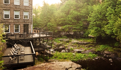 Philadelphia: $99 -- Poconos Escape for 2 w/Dining Credit, Reg. $165