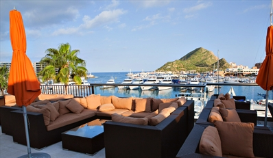 International: $299 -- Cabo: Waterfront Resort Suite for 4 Nights, Save 65%