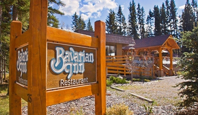 $35 -- 'Best of Calgary' Bavarian Inn: Lunch for 2, 50% Off