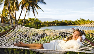 $99 -- Waikoloa Beach Marriott Spa: Any Services up to $200