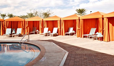$59 -- Renaissance Glendale: Massage, Pool & Wine, Reg. $140
