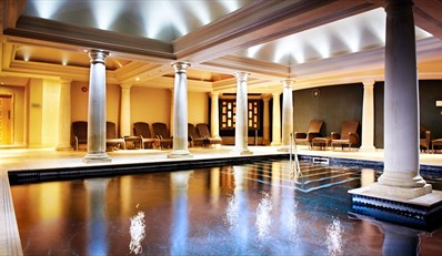 £149 -- Luxury Sussex Spa Hotel Escape, Reg £340+