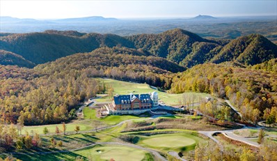 Charlotte: $299 - Luxe Blue Ridge Mountains 2-Night Getaway at 60% Off