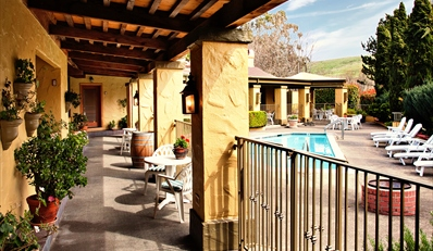 Napa: $259 -- Sonoma: 2-Night Luxe Villa Escape for 2, Reg. $650