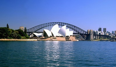 $29 -- Sydney Harbour Cruise w/Meal & Wine, Reg. $79