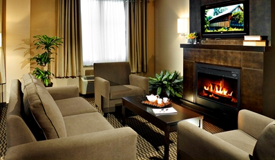 $135 -- Luxe Guelph Weekend w/Breakfast & Dining, Reg. $227