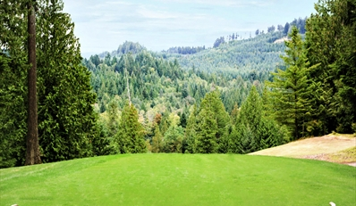 $49 -- Eighteen Pastures: Golf for 2 w/Lunch & Beer, 50% Off