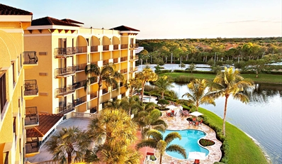 $99 -- Naples Resort w/Bike Rental & Cocktails, 55% Off