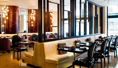 $59 -- The W: Luxe Dinner for 2 w/New Summer Menu, Reg. $108
