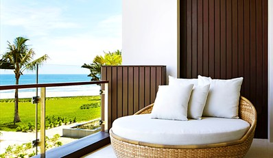 $419 -- Vietnam: 3-Night Luxe Hyatt Beach Escape, Reg. $1003