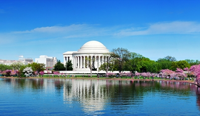 $8 -- D.C. Monuments Boat Tour on the Potomac River