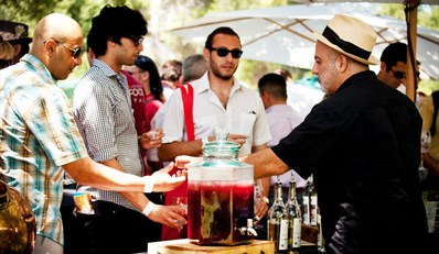 $49 -- Calabasas Wine Fest: Unlimited Food & Drink, Half Off