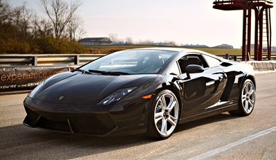 $159 -- GingerMan Raceway: Luxury Supercar Drive, Save $240