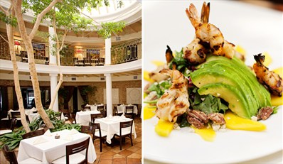 $49 -- Westwood: Italian Dinner & Drinks for 2, Reg. $109