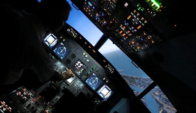 $69 -- 30-Min Jet Flight Simulation in 2 Locations, 61% Off