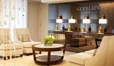 $159 -- Waldorf Astoria Spa Day w/Massage & Champagne